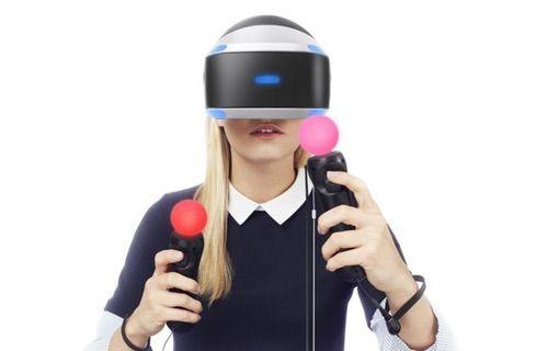 PlayStation VR, n11.com ile Türkiye'de!
