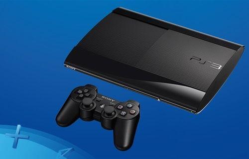 PlayStation 3 için yolun sonu!