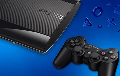 PlayStation 3 için yolun sonu göründü!