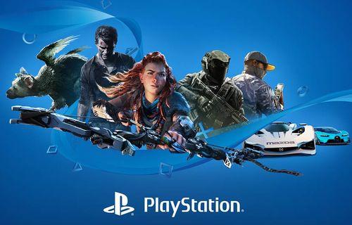 PSX 2016'da sahne alan oyunlar!