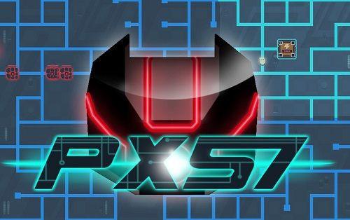 Logitech Tutkunlarından Özel Video Oyunu: PX57