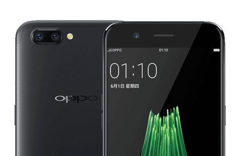 OPPO R11 ve R11 Plus tanıtıldı