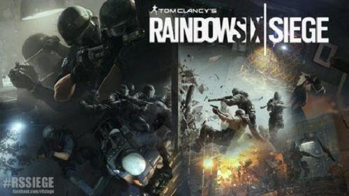 Rainbow Six Siege için yeni bir video yayımlandı