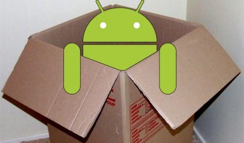 Android için Winrar uygulaması çıktı! İndirin