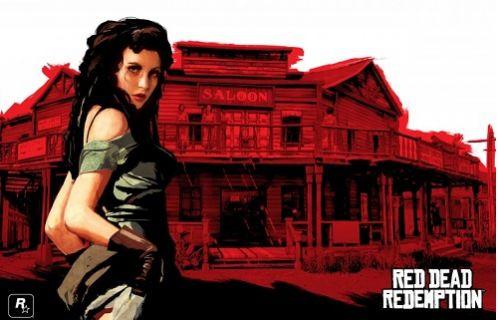 Red Dead Redemption'ın geliştiricilerinin yeni oyunu hakkında farkı detaylar yayımlandı!