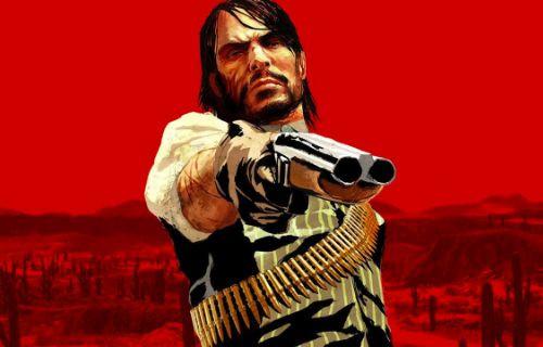 Red Dead Redemption PC'de çalıştı!