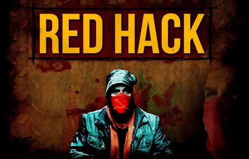 RedHack'e operasyon düzenlendi!