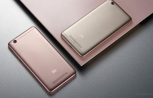 Xiaomi Redmi Note 5 sızdırıldı