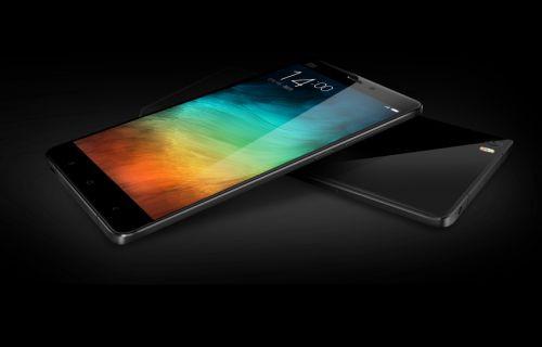 Xiaomi Mi Note 4'ün satış kutusu ve bazı yeni özellikleri ortaya çıktı