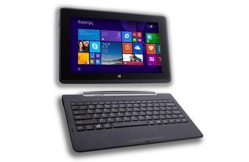 Tak-çıkar klavyeli Reeder W100i Tablet satışa sunuldu