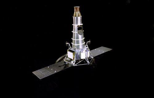 Tarihte bugün: ABD'nin uzay aracı Renger 7 Ay'ın ilk detaylı fotoğraflarını Dünya'ya yolladı