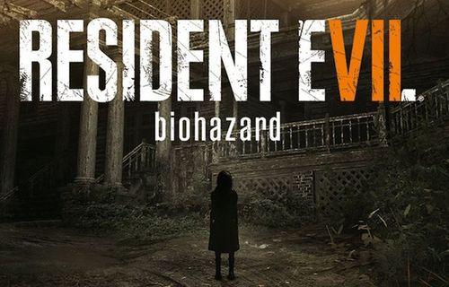 Resident Evil 7 inceleme