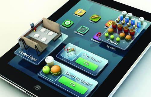 Android ve iOS için en iyi seyahat uygulamaları - Gıda ve içecek