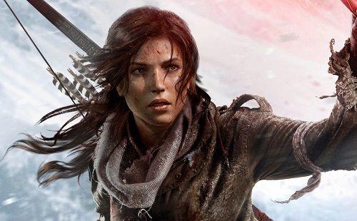 Rise of the Tomb Raider PC ve Konsol Grafik Farkı