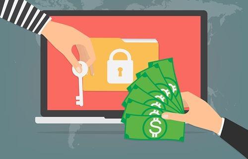 Fidye amaçlı kötü yazılımlar, hackerlara milyonlarca dolar gelir sağlıyor!