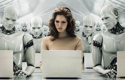 Robotlar yüzünden işsiz kalacak mıyız?