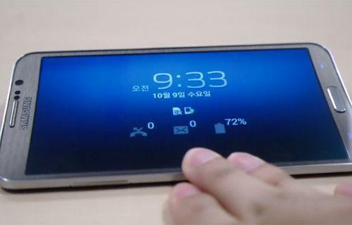 Günün sorusu:  İlk esnek ekranlı akıllı telefonu beğendiniz mi?