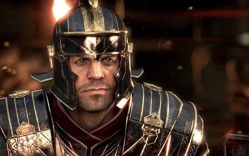 Ryse: Son of Rome'un inceleme notları hayal kırıklığı yaratıyor