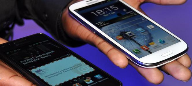 Samsung 'Galaxy S 3' vs 'Galaxy S 2'- Karşılaştırma - Benchmark