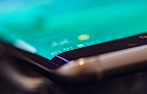 Samsung Galaxy S6 Edge+ yandı
