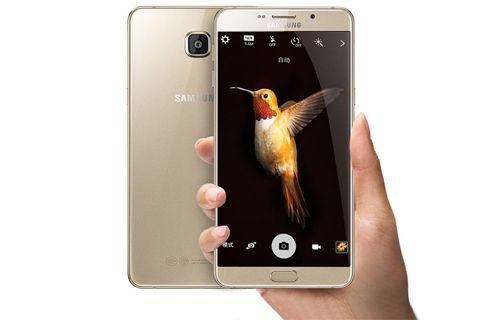 Samsung Galaxy A9 (2017) yakında geliyor