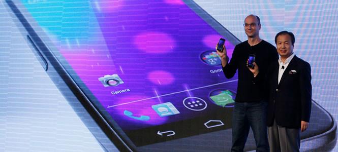 Galaxy Nexus' un Fiyatı belli oldu