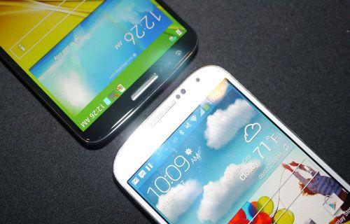 LG G3, Galaxy S5'in katili olabilir!