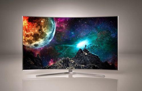 Samsung SUHD TV ile daha fazlasını izle, daha fazlasını kazan