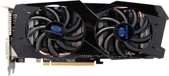 Sapphire, Radeon HD 6850 Black Diamond satışta