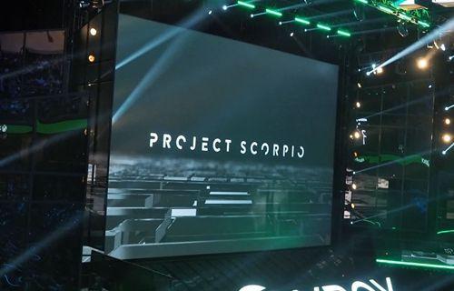 Microsoft, oyun sektörünü yeniden şekillendirecek Project Scorpio hakkında açıklamalar yaptı