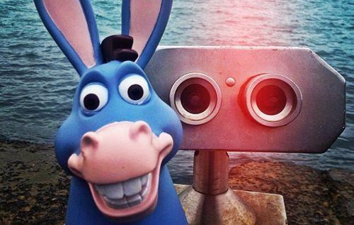 Balıkesir'in Çılgın Eşekleri tekrar vizyonda!
