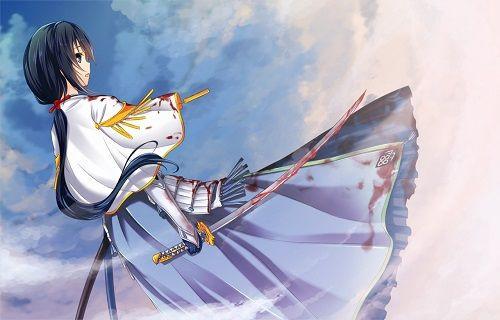 Sengoku Hime 5'in Playstation 4 ve Playstation 3 görselleri baş döndürüyor
