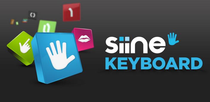 Günün Uygulaması - Siine Keyboard (Android)