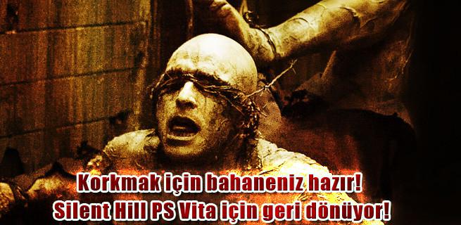 Silent Hill: Book of Memories'in çıkış videosu yayınlandı!