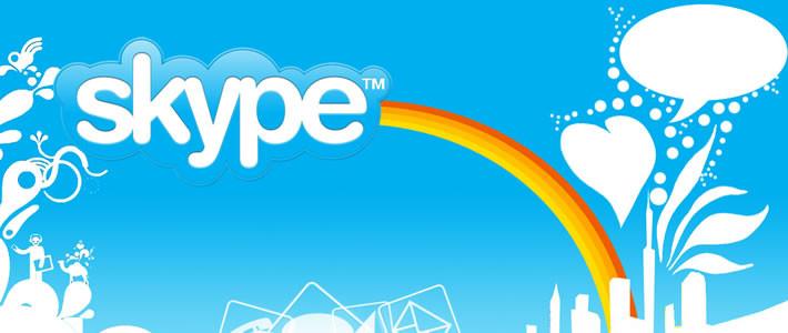Skype'nin Mac, Windows ve Linux için yeni sürümü güncellendi!