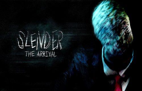 Slender: The Arrival'ın yeni nesil konsollara geleceği ortaya çıktı