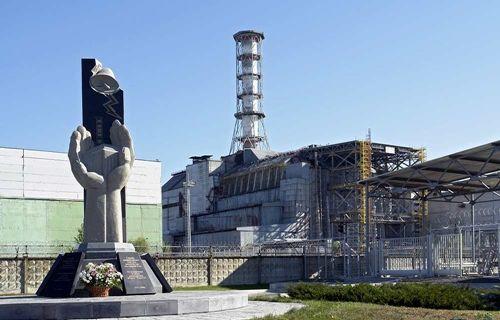 Chernobyl faciasının yaşandığı bölge yeniden kullanılacak