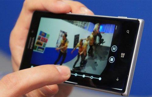 Nokia Smart Camera nasıl çalışır? - Video