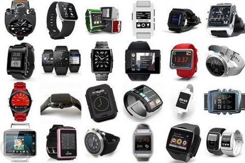 Apple Watch'a alternatif akıllı saatler