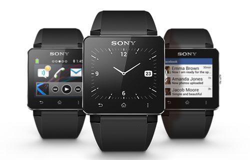 Sony yeni nesil akıllı saatini duyurdu