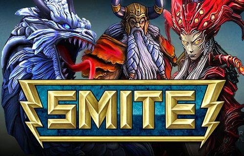 Smite'ın Xbox One tarihi açıklandı