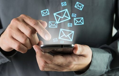 Güvenli SMS için BTK düğmeye bastı!