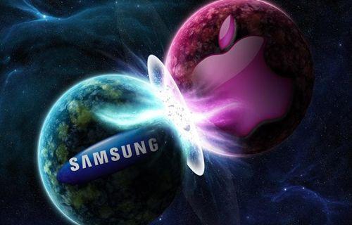 Apple ve Samsung arasındaki dava büyüyor