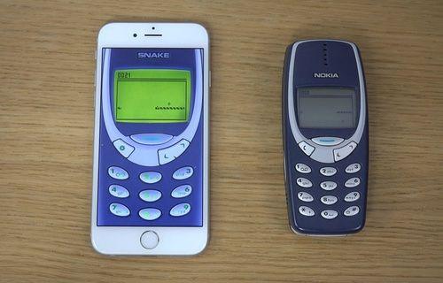 Efsaneleşen mobil oyunlar