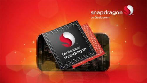 Snapdragon S4 işlemci serisi genişletildi