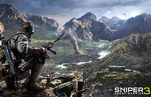 Sniper: Ghost Warrior 3 tekrar ertelendi!