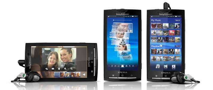 Sony Xperia U 'nun ilk görüntüleri sızdı!