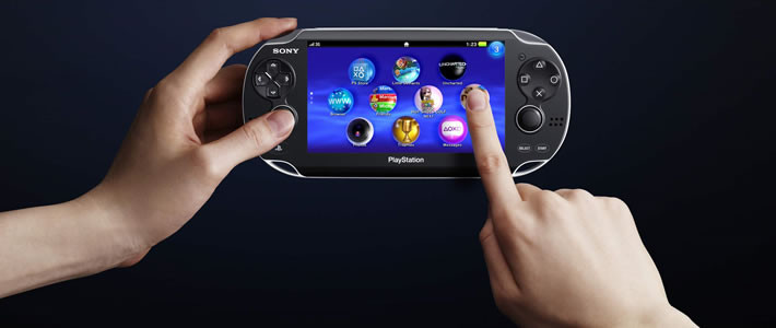 PS Vita tüm Dünya'da 1.2 Milyon sattı!