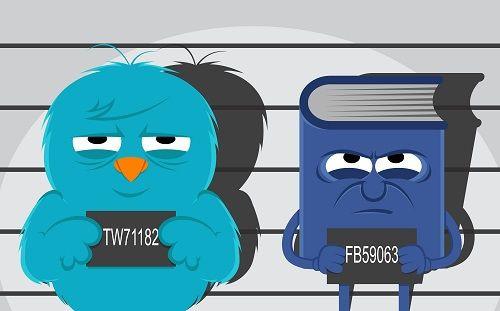 Sahte Kovboy sosyal ağ kimliğinizi çalıyor!