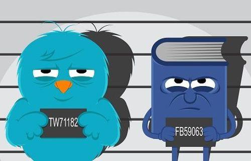 SPK'dan, sosyal medya için uyarı!